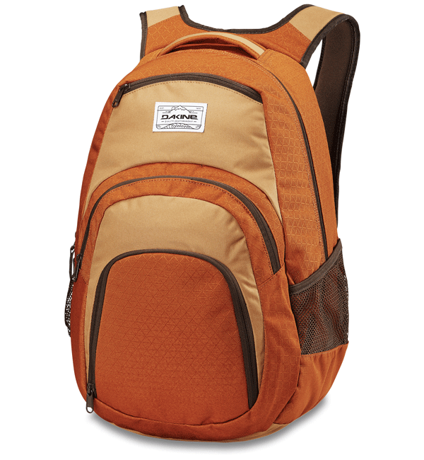 Dakine Campus 33l Copper
