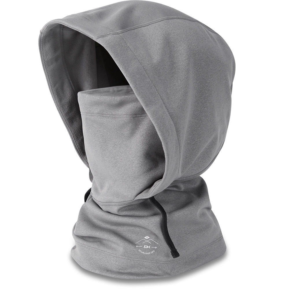 Dakine Ironside Hooded Clava  - Heather Grey