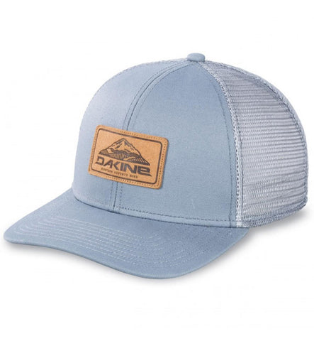Dakine Northern Lights Trucker Cap - Gunmetal
