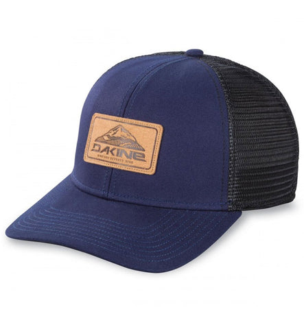 Dakine Northern Lights Trucker Cap - Midnight Black