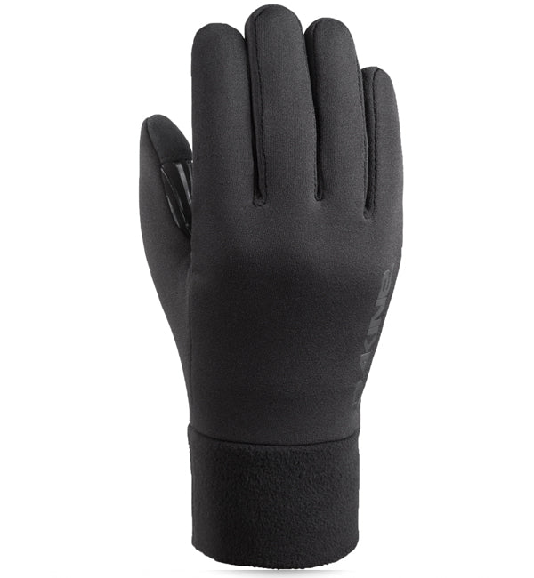 Dakine Storm Liners For Snowboard Ski Gloves - Black