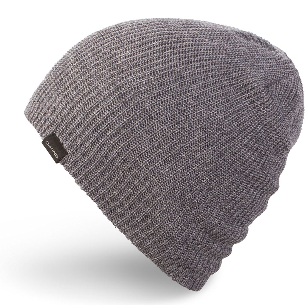 Dakine Tall Boy Merino Beanie  - Charcoal