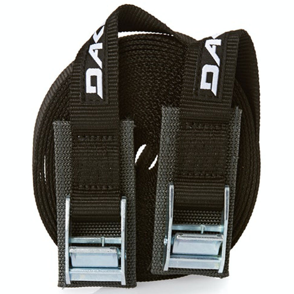 Dakine 12' Tie Down Straps - Set of Two