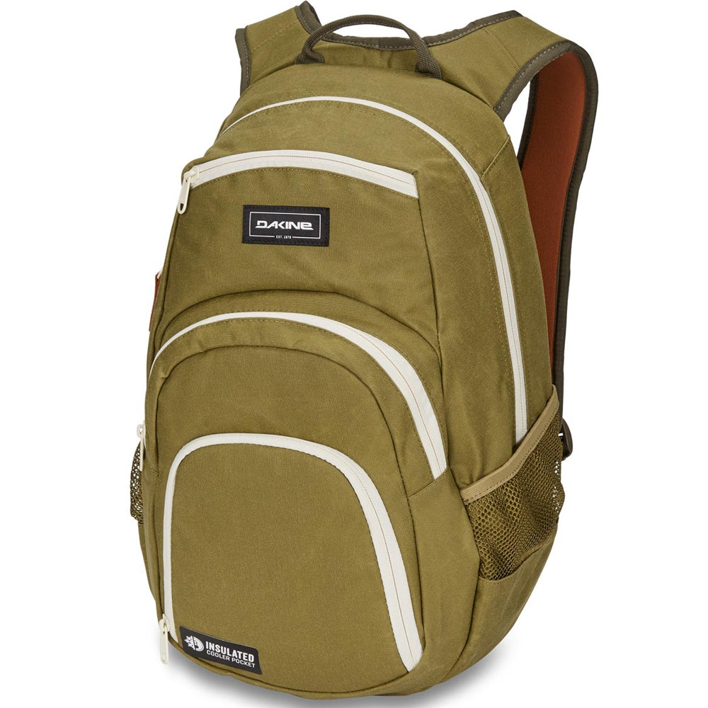 Dakine Campus 25L Rucksack - Pinetrees