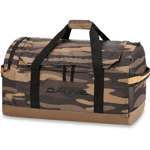 Dakine EQ 50L Duffle Bag - Field Camo
