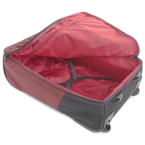 Dakine EQ Carry on Roller - Burnt Rose