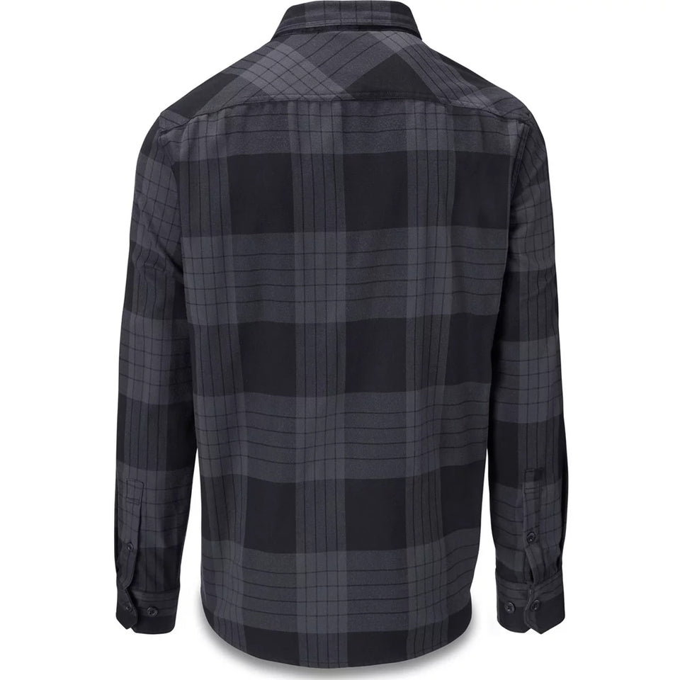 Dakine Reid Tech Flannel Long Sleeved Shirt