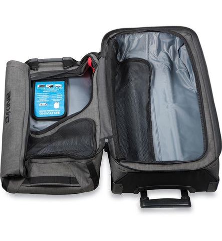 Dakine Split Roller 85L - Ready To Roll