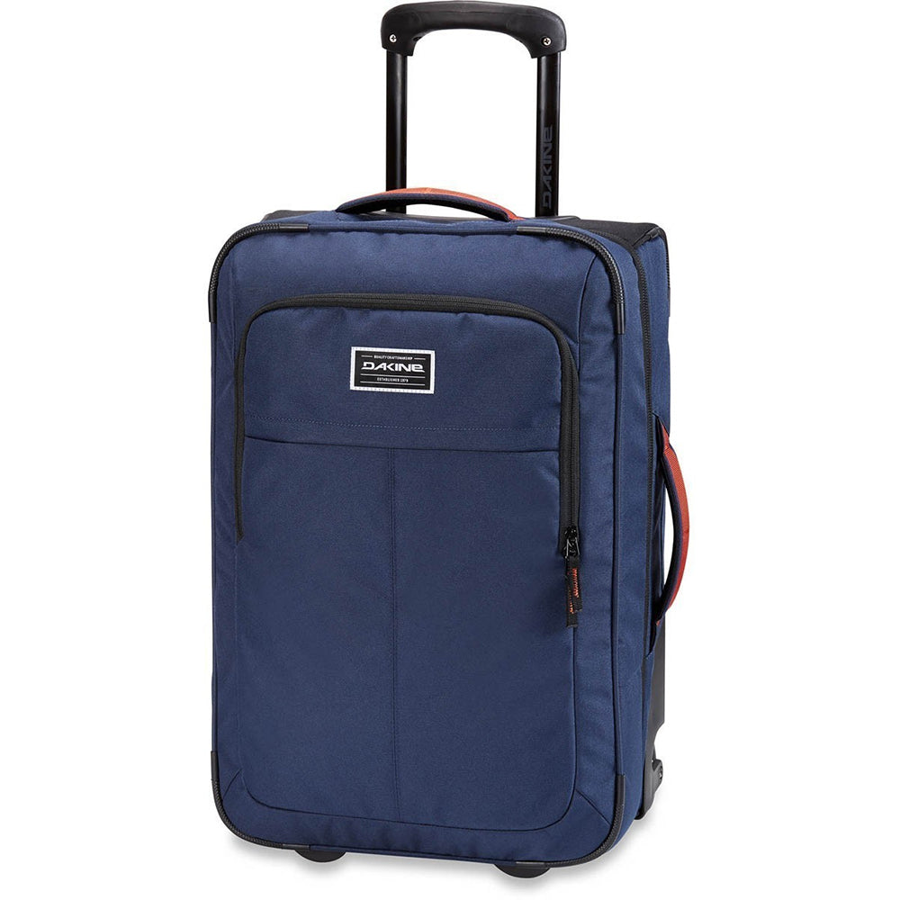 Dakine Carry On 42L Roller - Dark Navy