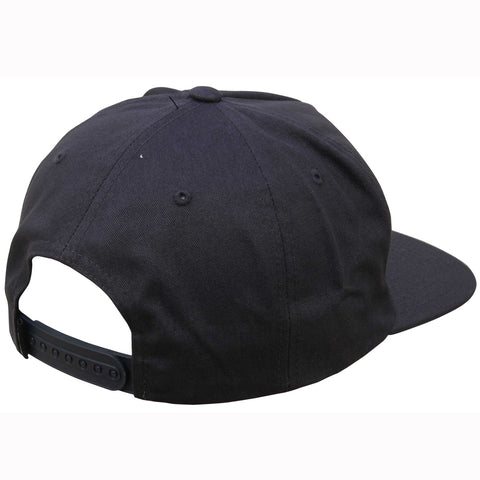 Dark Seas Tridents Snapback Cap