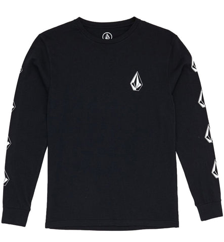 Volcom Deadly Stone Long Sleeved T Shirt
