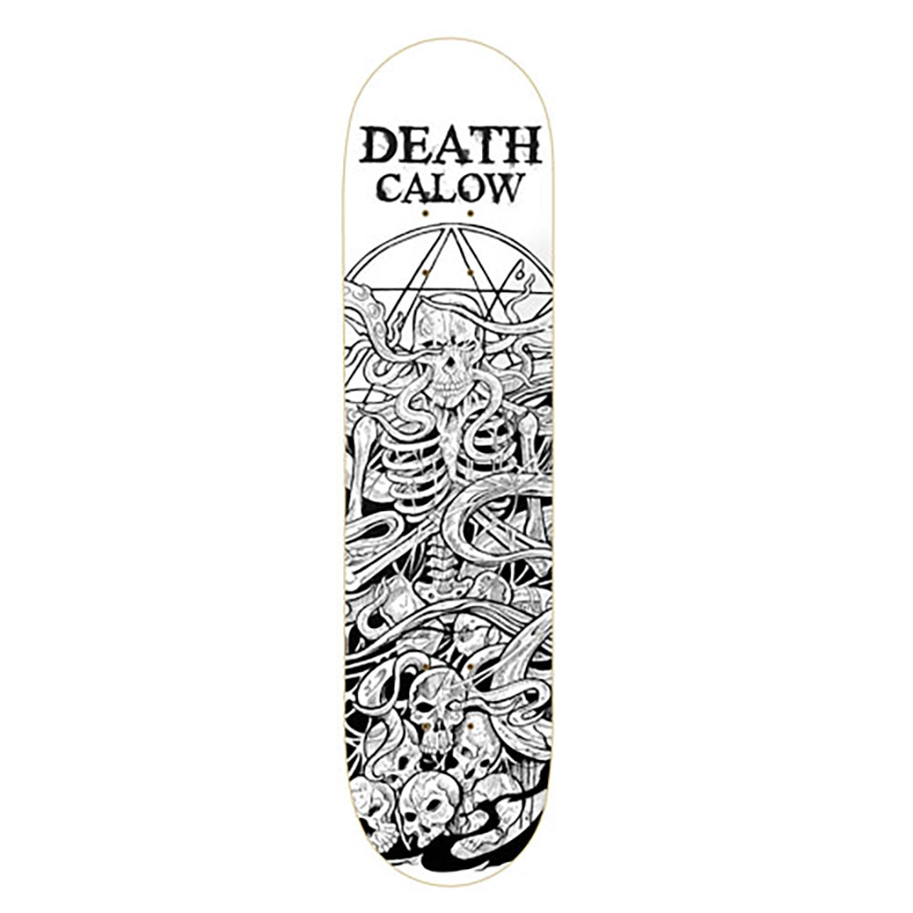 Death Ronny Callow Pro