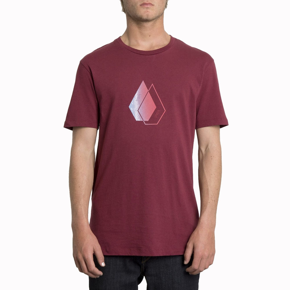 Volcom Disclose Short Sleeved T Shirt