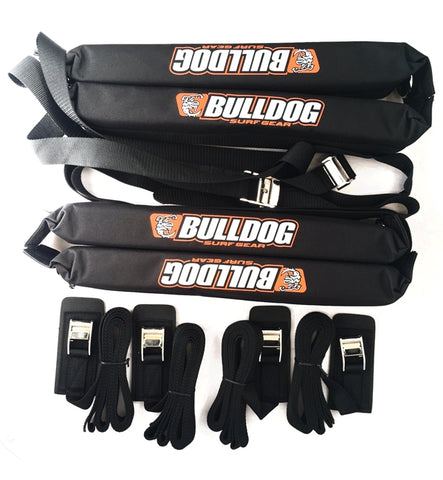 Bulldog Double Soft Roof Rack