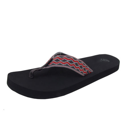 Reef 3 Point Pavones Flip Flops