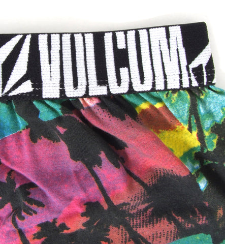 Volcom Hawaiian Boxer Shorts