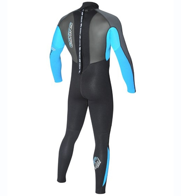 CSkins Element 3/2mm Wetsuit