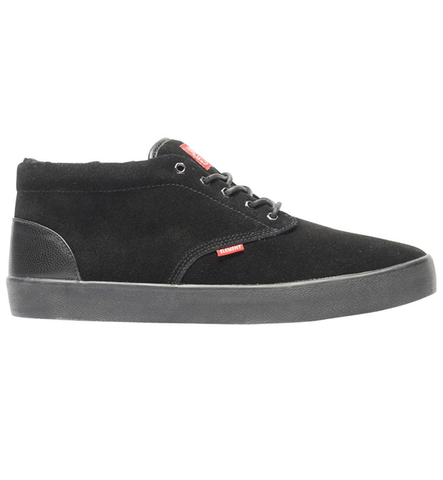 Element Preston Shoes - Timber Black