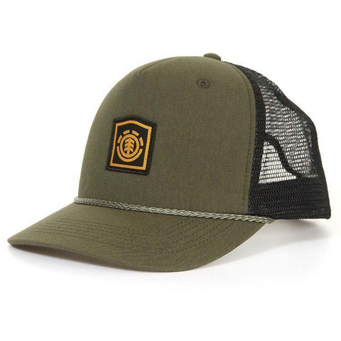 Element Wolfeboro Trucker Cap