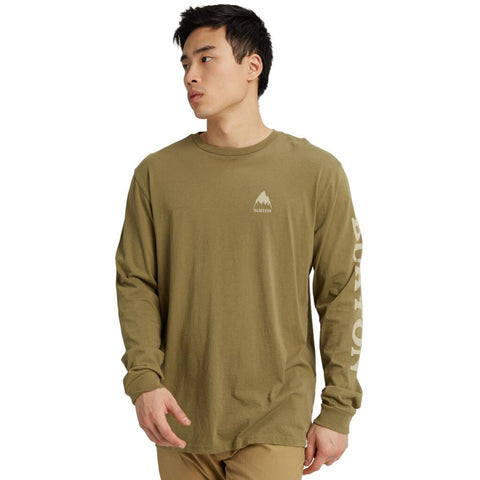Burton Elite Long Sleeved T Shirt