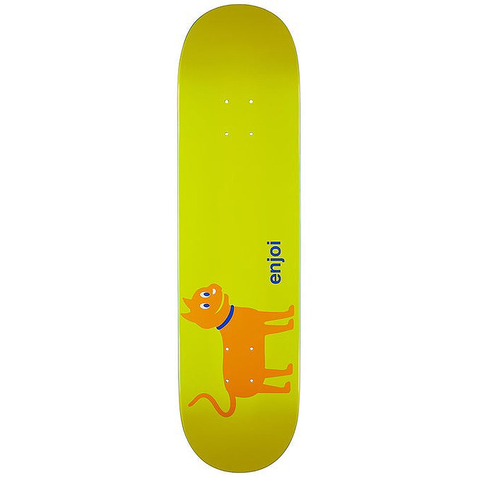 Enjoi Cat Deck