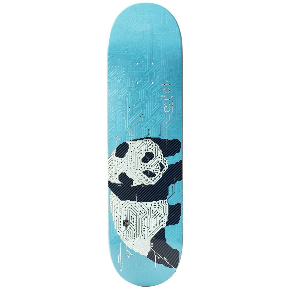 Enjoi Circuit Board Skateboard Deck