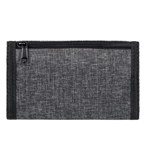 Quiksilver Everywear Wallet - Light Grey Heather