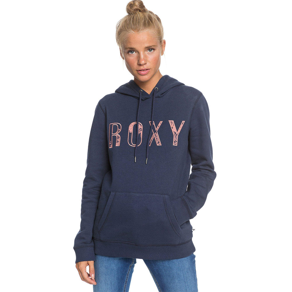 Roxy Right On Time Hoodie