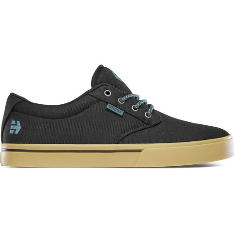 Etnies Jameson 2 Preserve Black Green Shoes