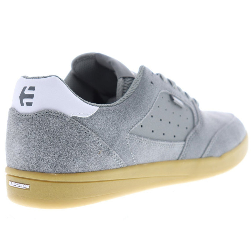 Etnies Veer Grey Gum Skate shoes