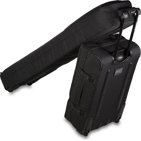 Dakine Fall Line Ski Roller Bag 175cm -attachments