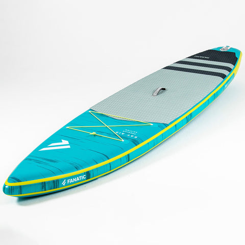 Fanatic Ray Air Premium Pure 11'6 Inflatable SUP Package