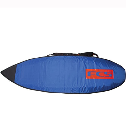 FCS 7'6 Classic Fun Surfboard Bag