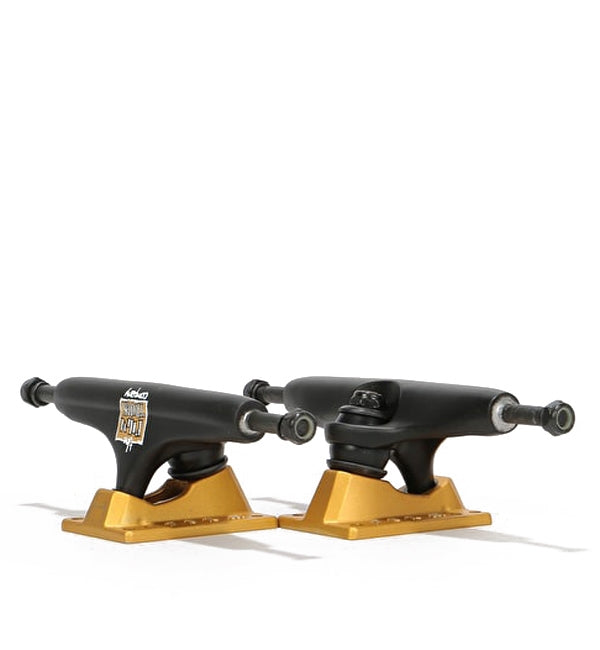 Film 145 Black Gold Skateboard Truck