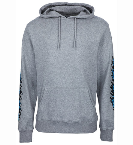 Santa Cruz Flame Dot Hoody