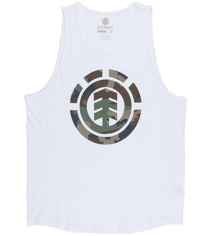 Element Foundation Icon Tank Top