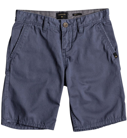 Quiksilver Boys Everyday Chino Light Shorts