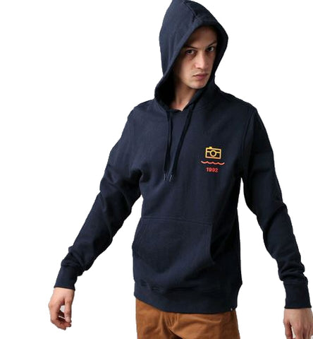 Element Lens Hooded Sweatshirt