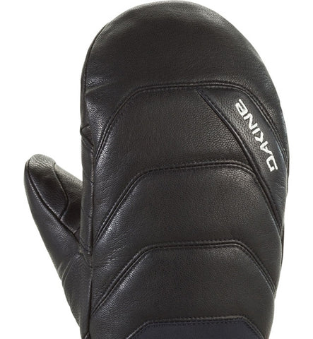 Dakine Womens Galaxy Gore-Tex Ski/Snowboard Mitts - Black