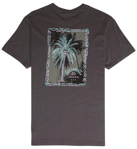 Billabong Get Back Short Sleeved Tshirt