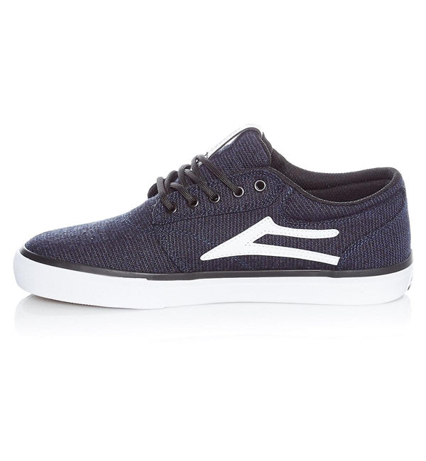 Lakai Griffin Midnight Skate Shoes