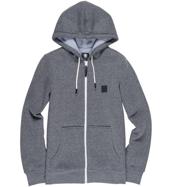 Element Heavy Sherpa Lined Hoodie