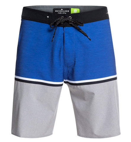 Quiksilver Highline Division 18 Boardshorts