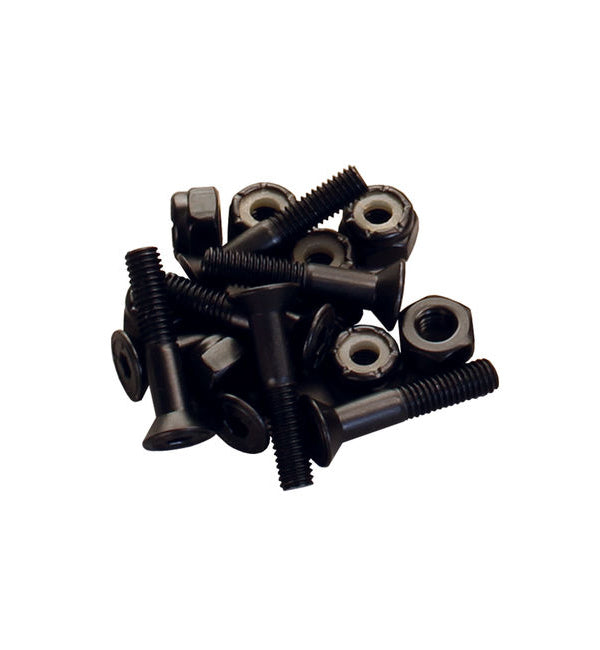 "Independent 7/8"" Combi Skateboard Bolts"