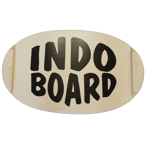 Indoboard Original Electric Energy - Inc Medium Roller