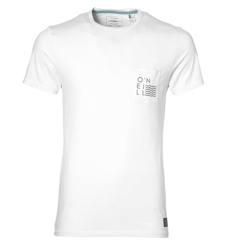 O'Neill Jacks Base Hybrid T shirt