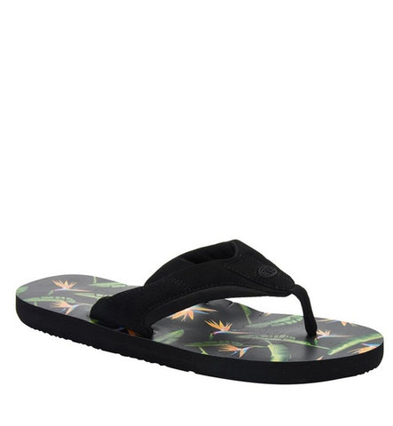 Animal Jekyl Aop Mens Flip Flop
