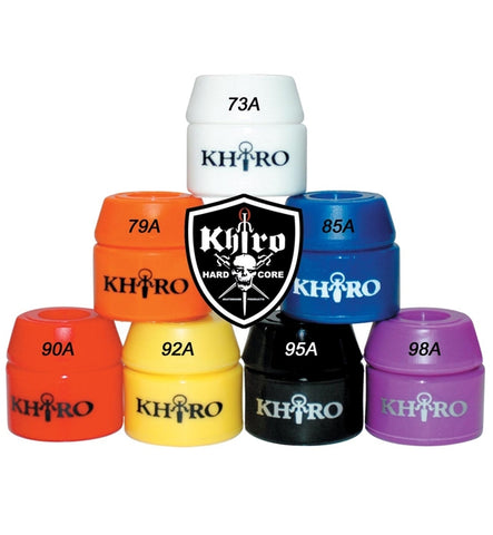 Khiro Barrel Bushing Set (Pack Of Two)