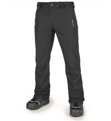 Volcom Klocker Tight Ski/Snowboard Trousers - Black