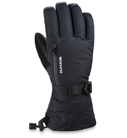 Dakine Womens Leather Sequoia Gore-Tex Ski/Snowboard Gloves